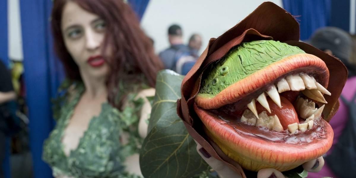 Arranca el Comic-Con en San Diego