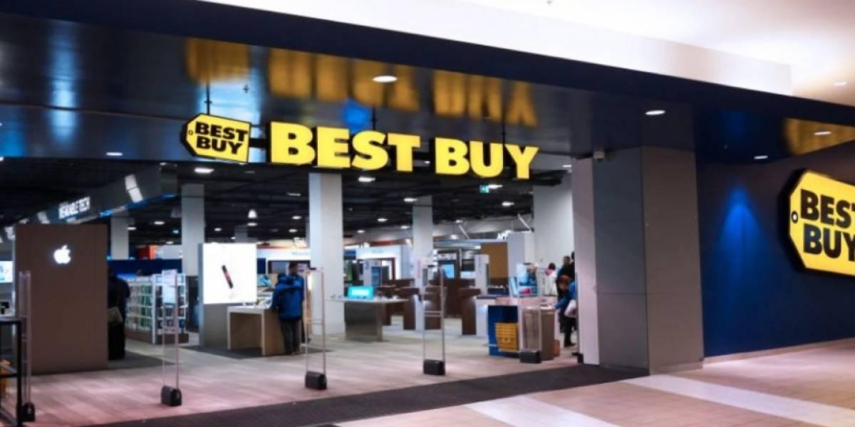 Best Buy por fin llega a Ecatepec