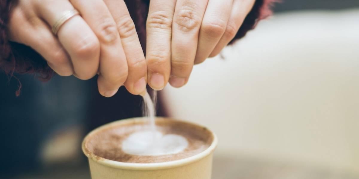 Tomarse un café ayuda a la reforestación de la isla