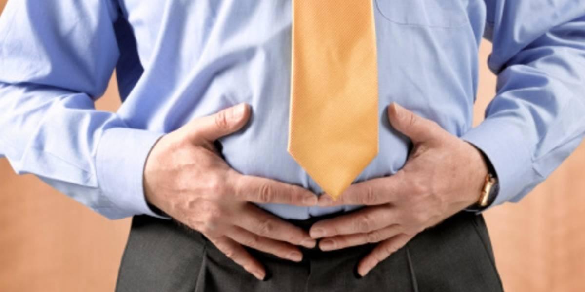 El silencioso y raro cáncer que puede confundirse con Gastritis