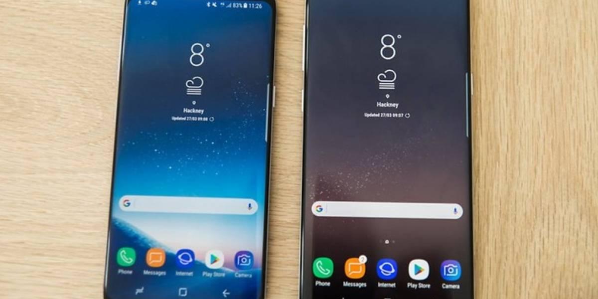 Baten récords de venta los Galaxy S8 y S8+ en América Latina