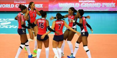 Las Reinas del Caribe vencer 3-2 a Tailandia