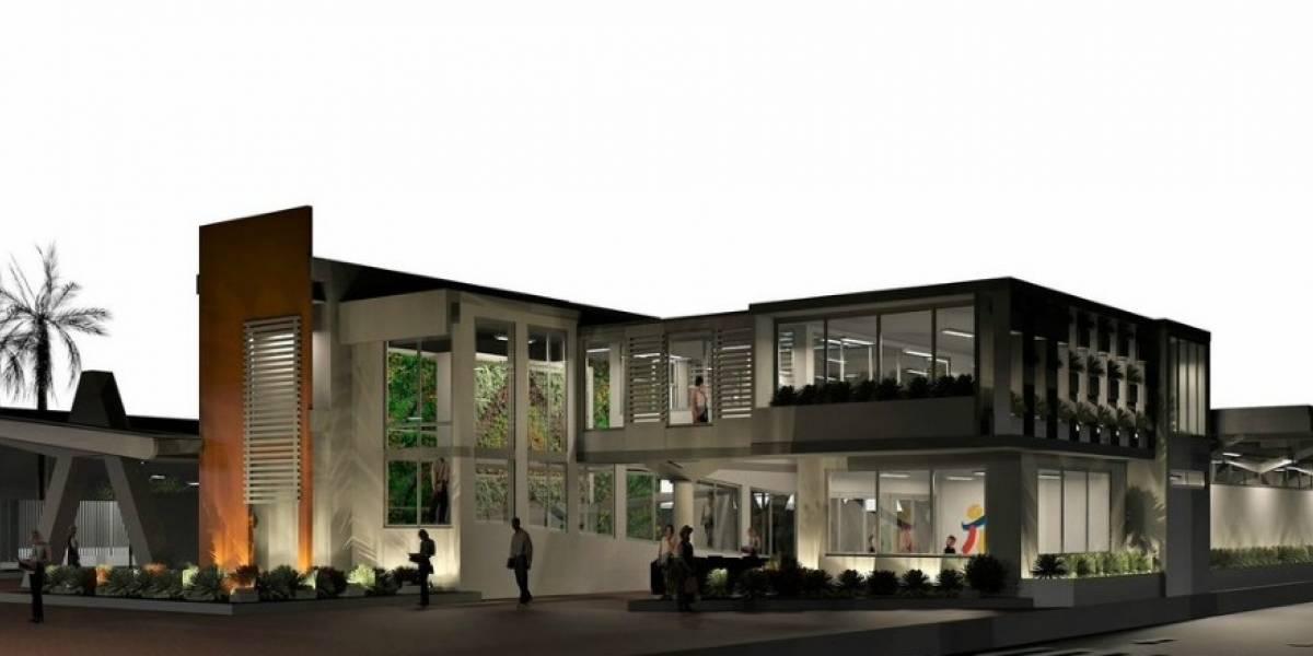 Ampliarán la estación de Transmetro Joe Arroyo, la más grande de Barranquilla