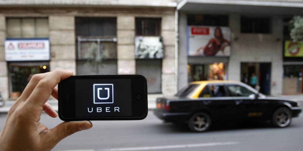 Uber Chile saca de su puesto al gerente general