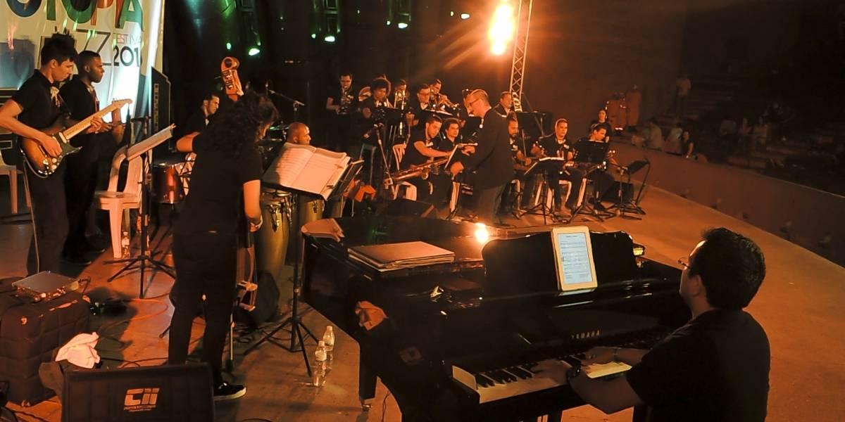 Se acerca la tercera versión del Utopía Jazz Festival, ¡prográmese!