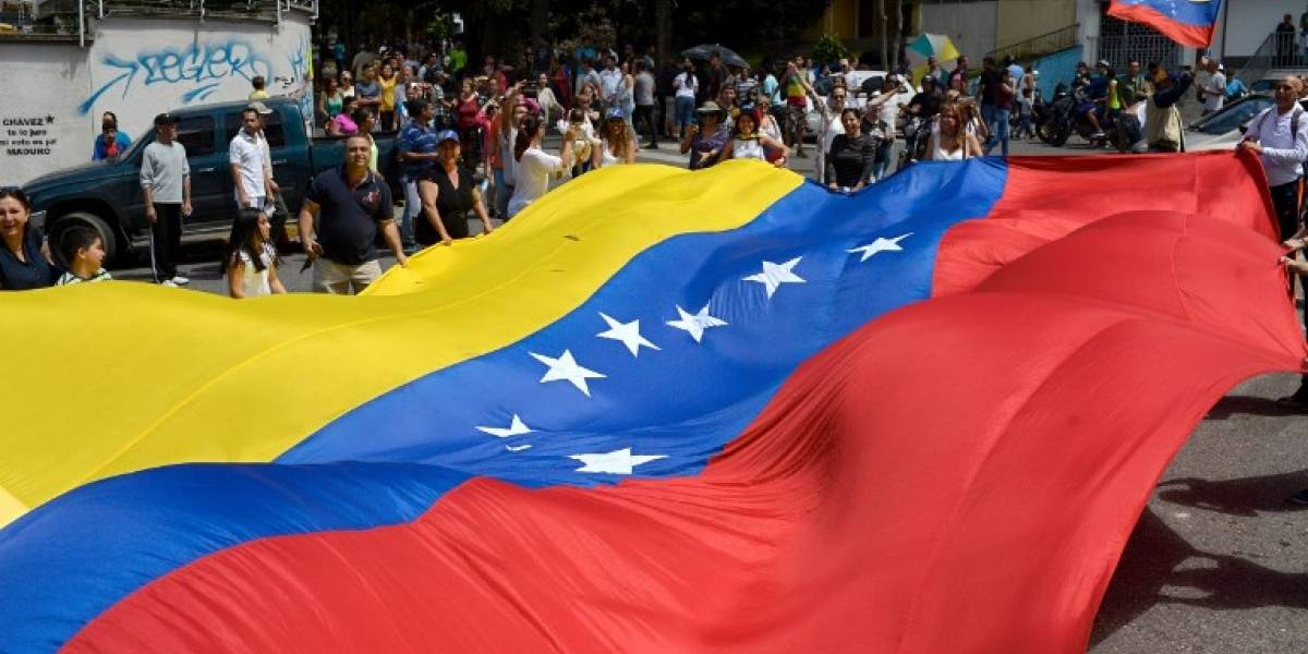 Venezuela, semiparalizada por paro contra Constituyente