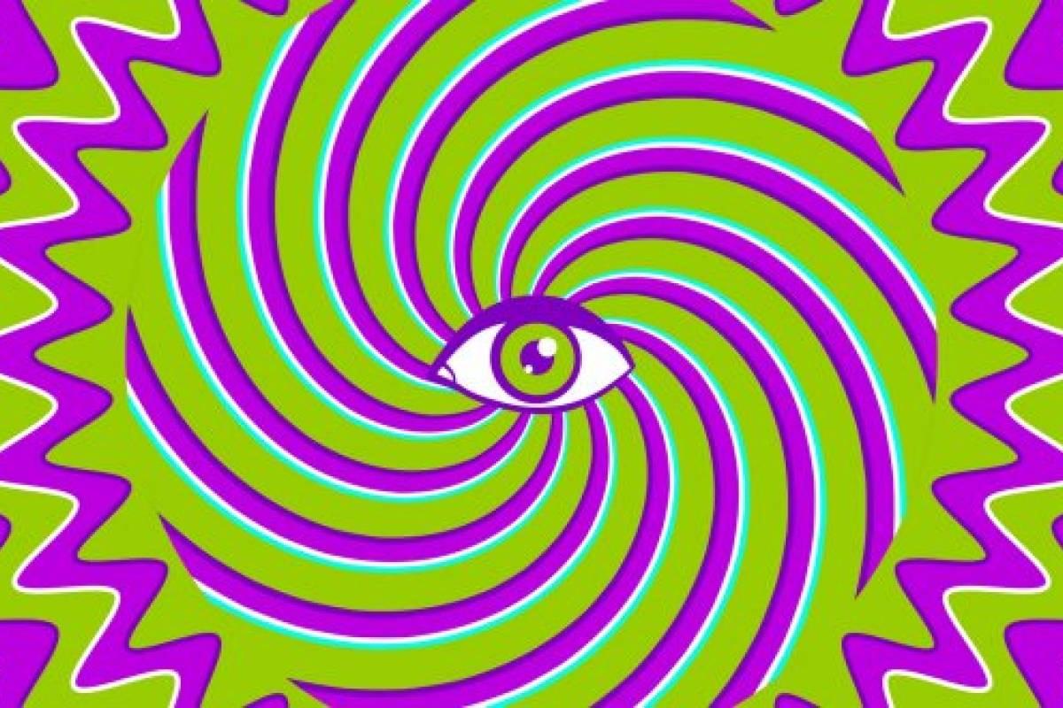 Test Juegos Mentales De Ilusion Optica Puedes Descifrarlos