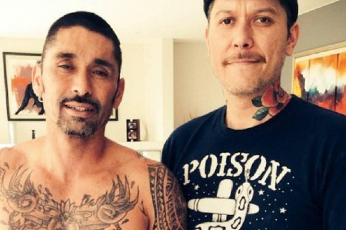 Marlon Parra El Tatuador De Los Famosos Da Consejos Para El Primer