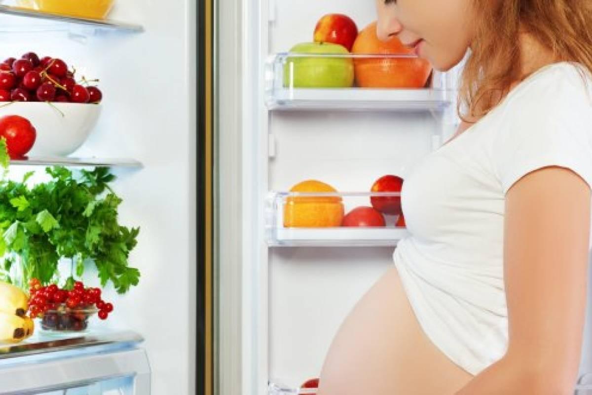 Qu se debe comer durante el embarazo y qu alimentos se deben evitar nueva mujer - Alimentos no permitidos en el embarazo ...