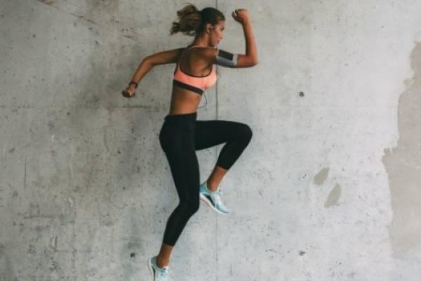rutina ejercicios para bajar de peso rapido