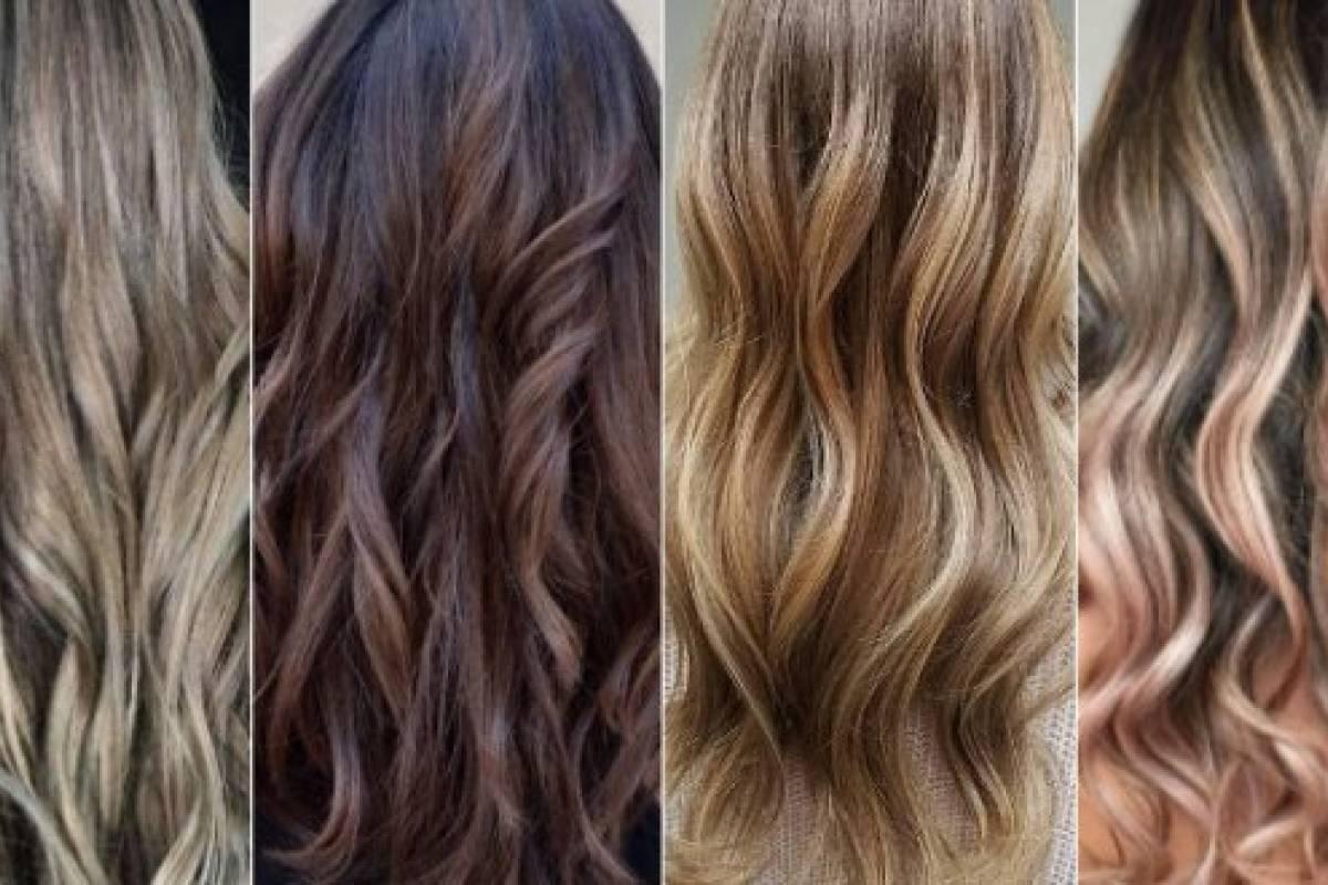 Nude Hair La Nueva Tendencia En Cabello Con Efecto Pastel