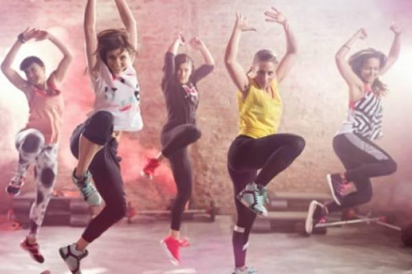 Baile para bajar de peso principiantes