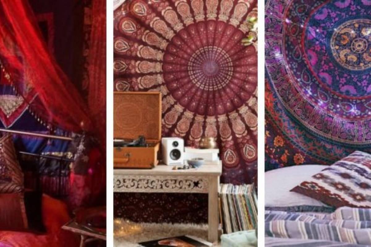 Decoraci n del hogar ideas para decorar tu habitaci n con - Webs decoracion hogar ...