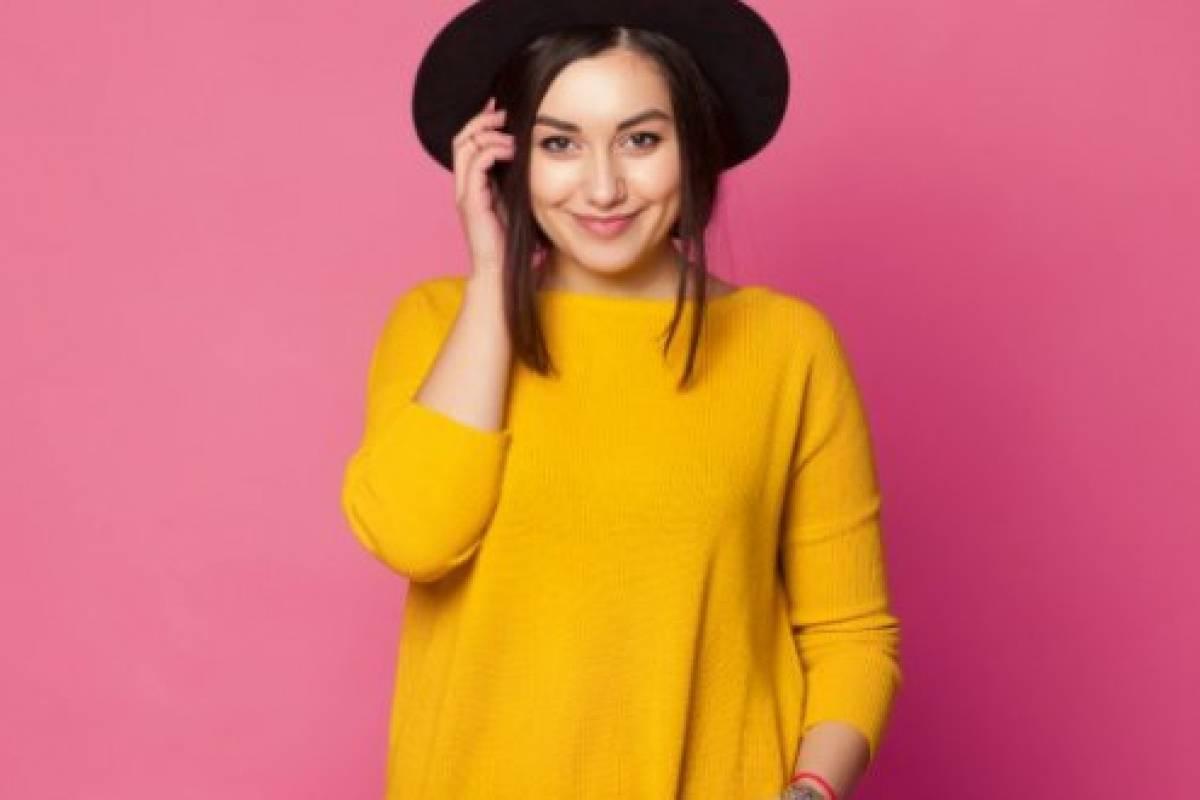 Tendencias de moda: amarillo, el protagonista de la temporada ...
