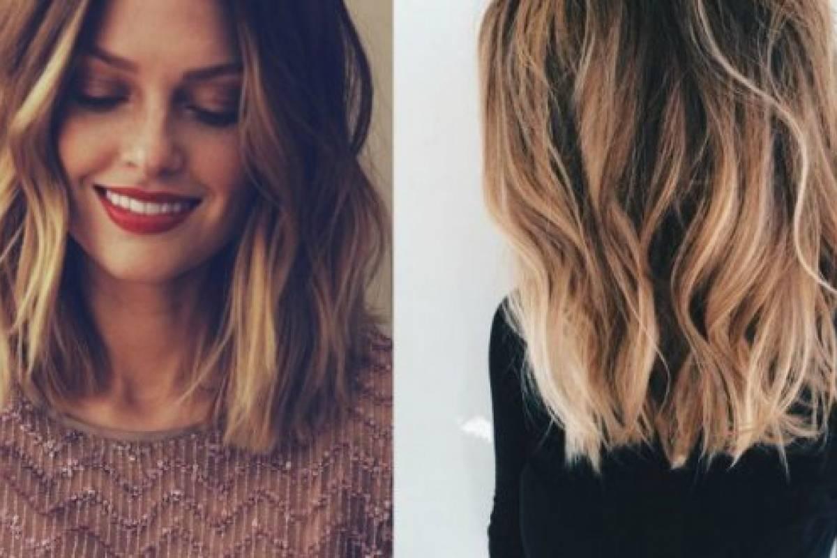 Tipos de cortes de pelo mujer 2017