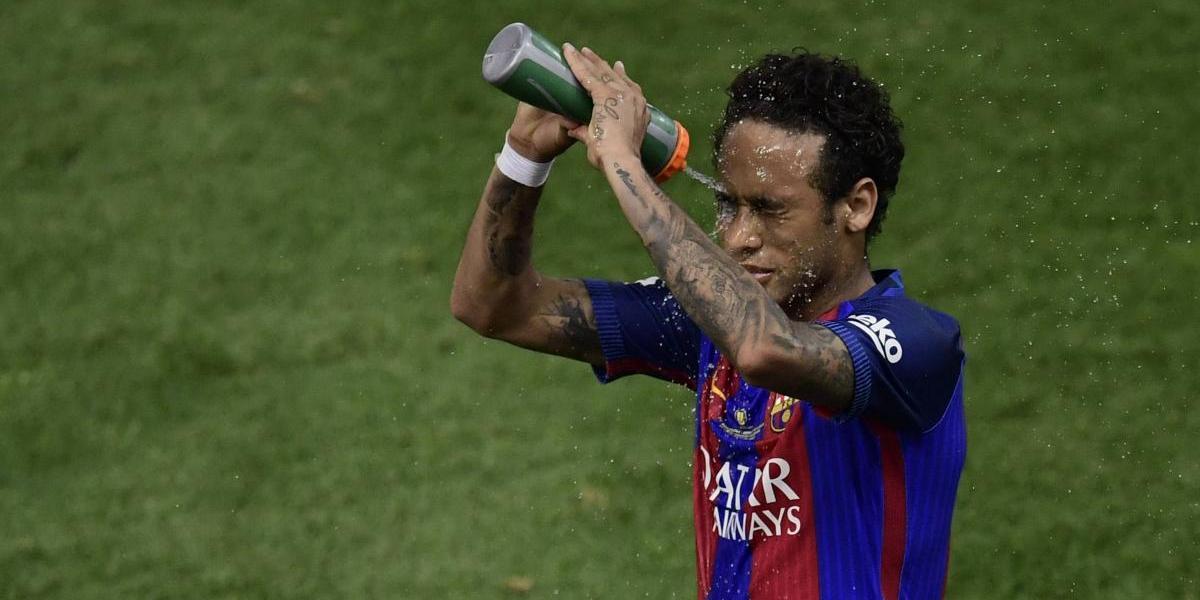 """Neymar a PSG: el fichaje más """"loco"""" de la historia está a punto de concretarse"""