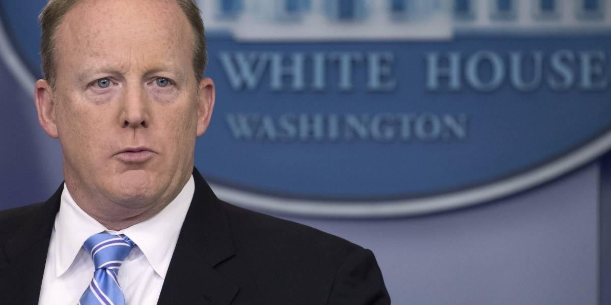 Renuncia el secretario de prensa de la Casa Blanca