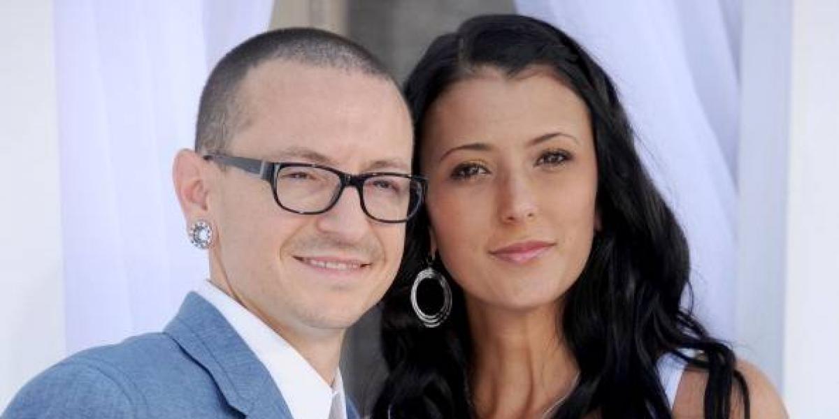 Hackean a esposa de Bennington y publican 'desagradables mensajes'
