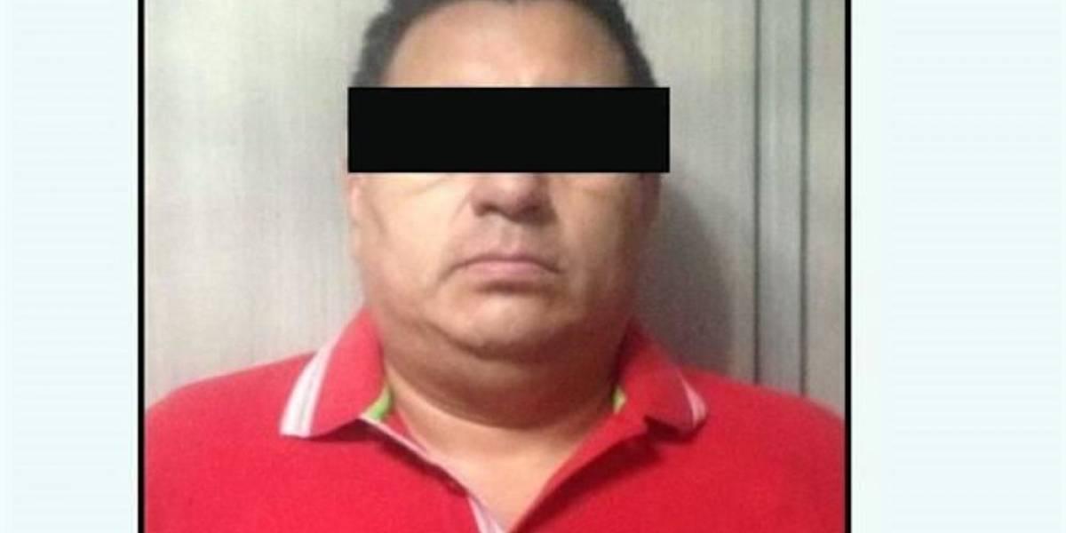 Cae 'El Meño', presunto operador financiero del Cártel Jalisco Nueva Generación