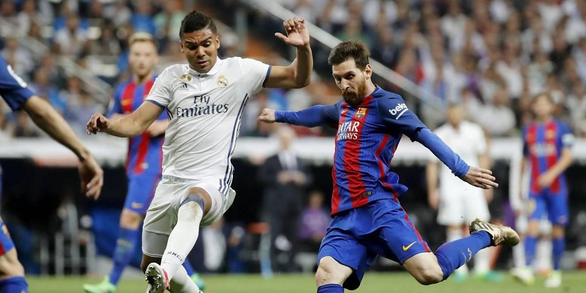 ¿Dimayorada? Liga Española realiza sorteo y ya piensa en aplazar Barça-Real