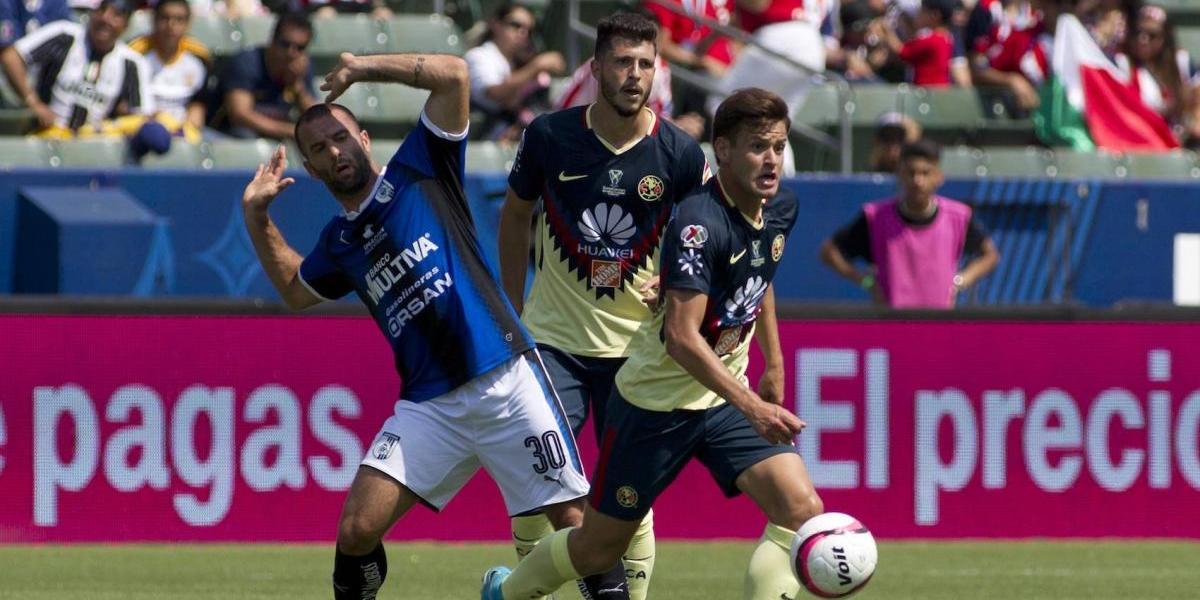 América vs. Querétaro ¿a qué hora juegan en la Jornada 1 del Apertura 2017?