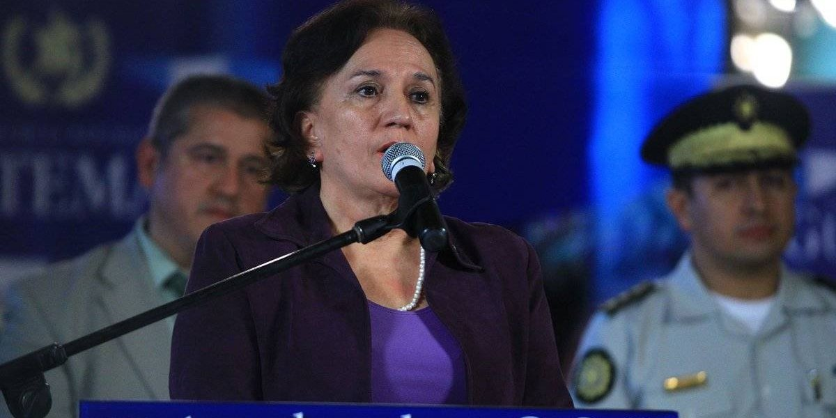 PGN recomienda al Ejecutivo denunciar a Marvin Mérida por caso de cabildeo