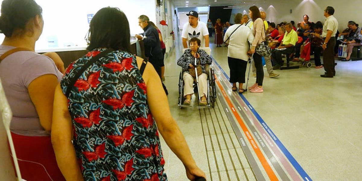 Listas de espera en los hospitales se acercan a los dos millones de pacientes