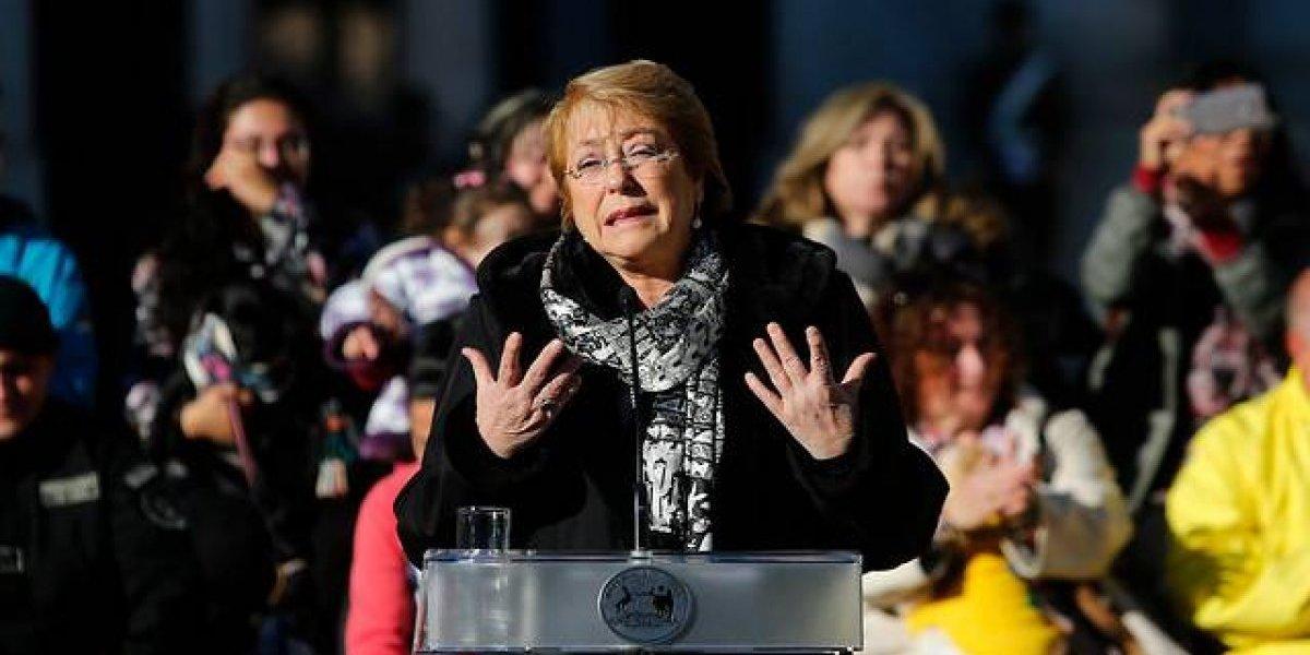 """Bachelet por detenciones de Leopoldo López y Antonio Ledezma: """"Su paradero y situación se debe esclarecer a la brevedad"""""""