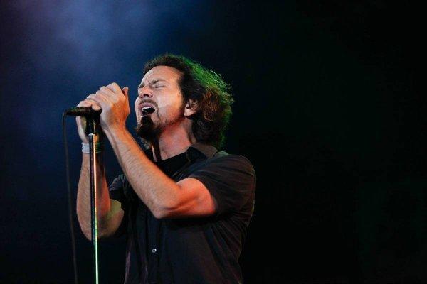 Pearl Jam / Agencia uno