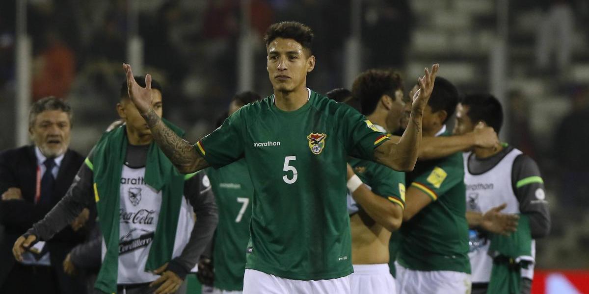 En Argentina dan por hecho que el TAS le quitará los puntos de Bolivia a Chile