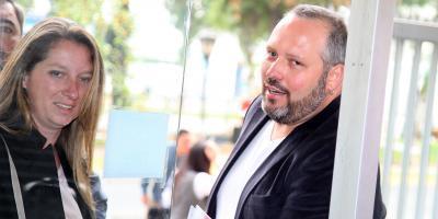 Caso Caval: Corte de Apelaciones rechaza sobreseimiento de Sebastián Dávalos