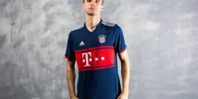 Bayern Múnich (Visita) / The Telegraph