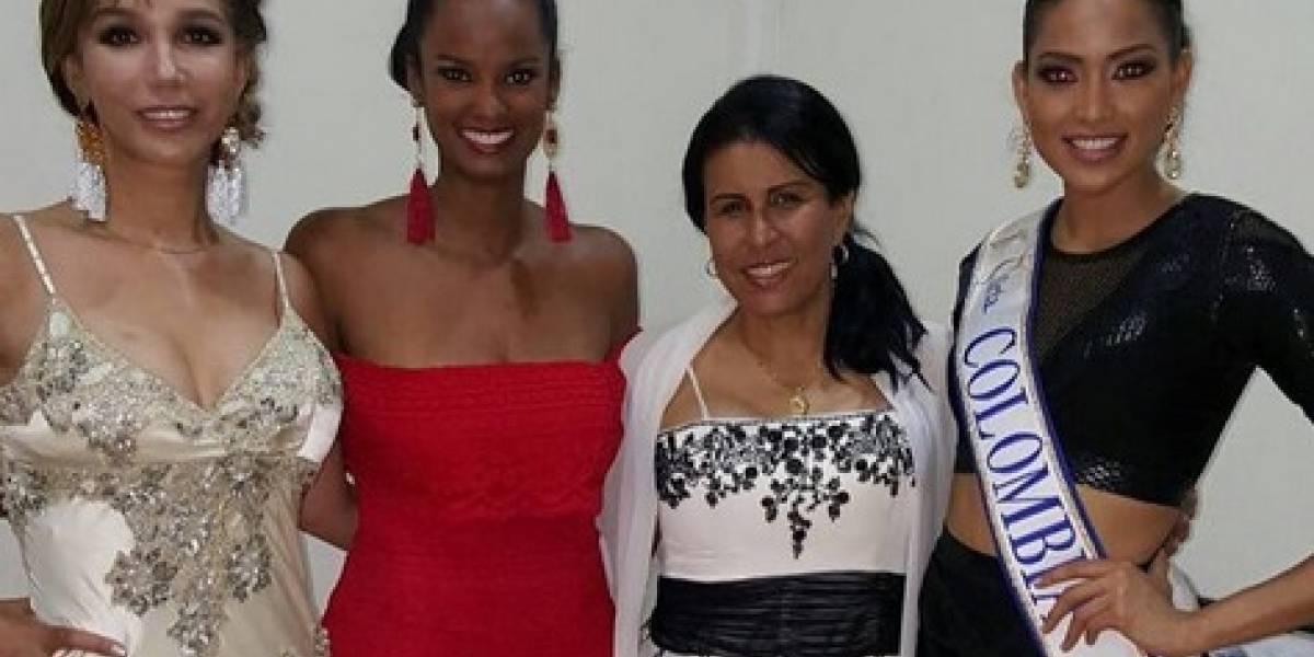 La ex señorita Colombia que obtuvo una curul en el Congreso de la República
