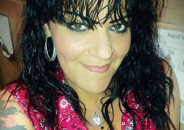 Madre estadounidense publica su impactante cambio tras dejar la heroína — Facebook