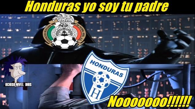 ESPECIAL Los mejores memes del México vs. Honduras