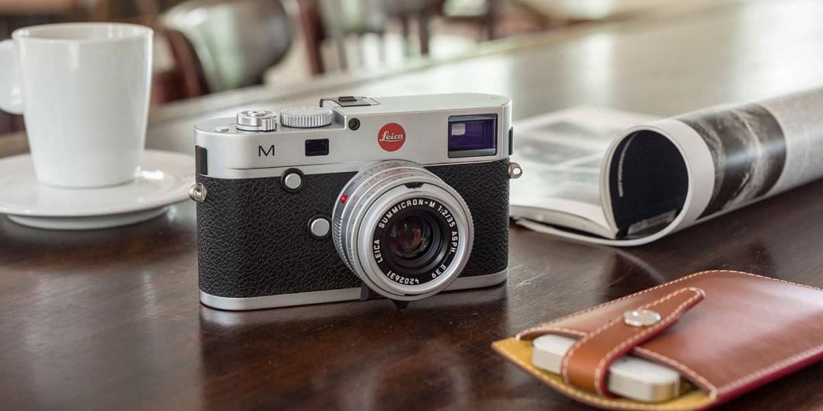 Fotografía profesional en el bolsillo: De cámaras profesionales a la versatilidad de un smartphone