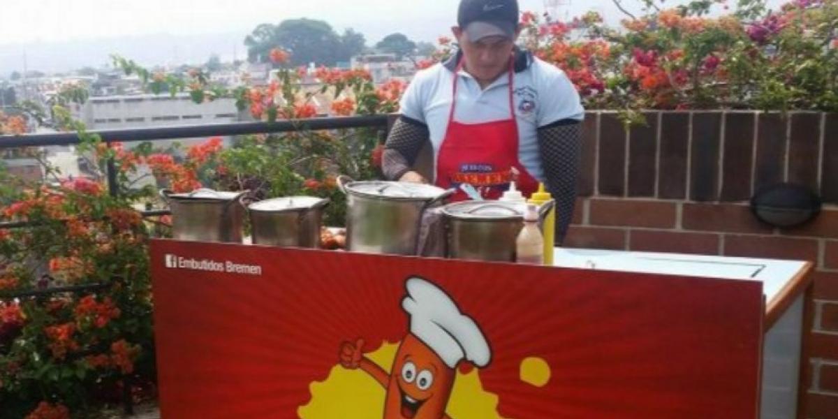 """Conviértete en el próximo """"chef del shuco"""" preparando un shuco único y original"""
