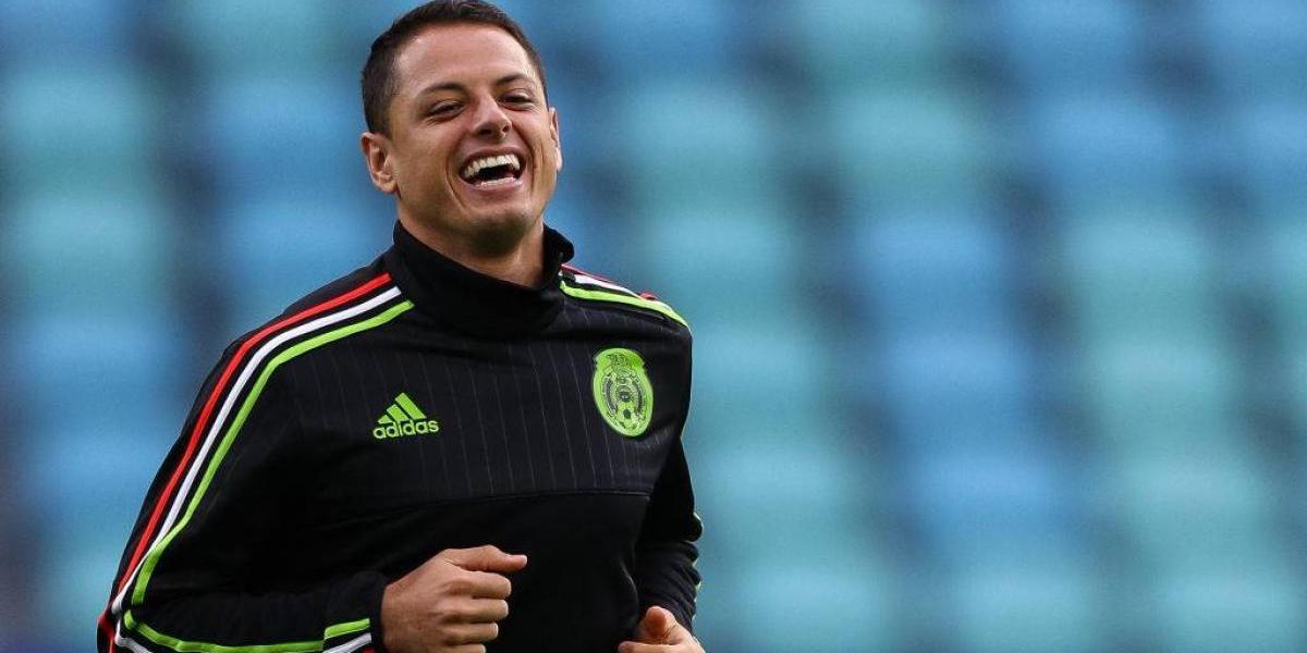 """""""Chicharito es el Neymar de México"""", ex compañero del mexicano"""