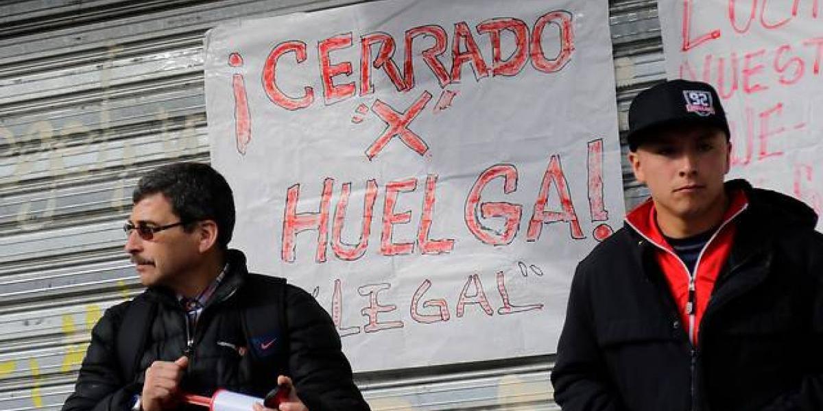 DT: 19 empresas fueron condenadas por prácticas antisindicales en el primer semestre