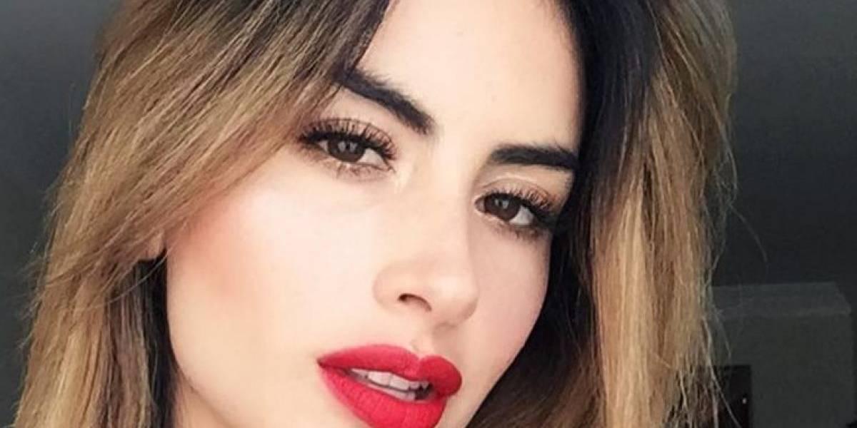Jessica Cediel celebró el cumpleaños de Romeo Santos
