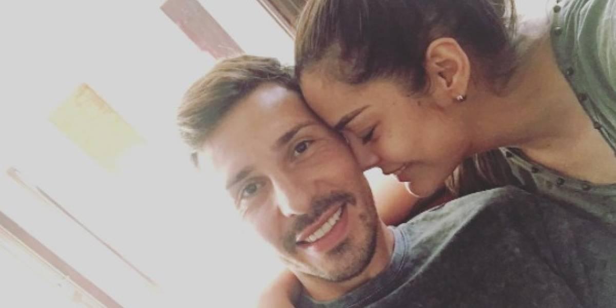 Larissa Riquelme defiende a Fabbro de las acusaciones por supuesto abuso sexual