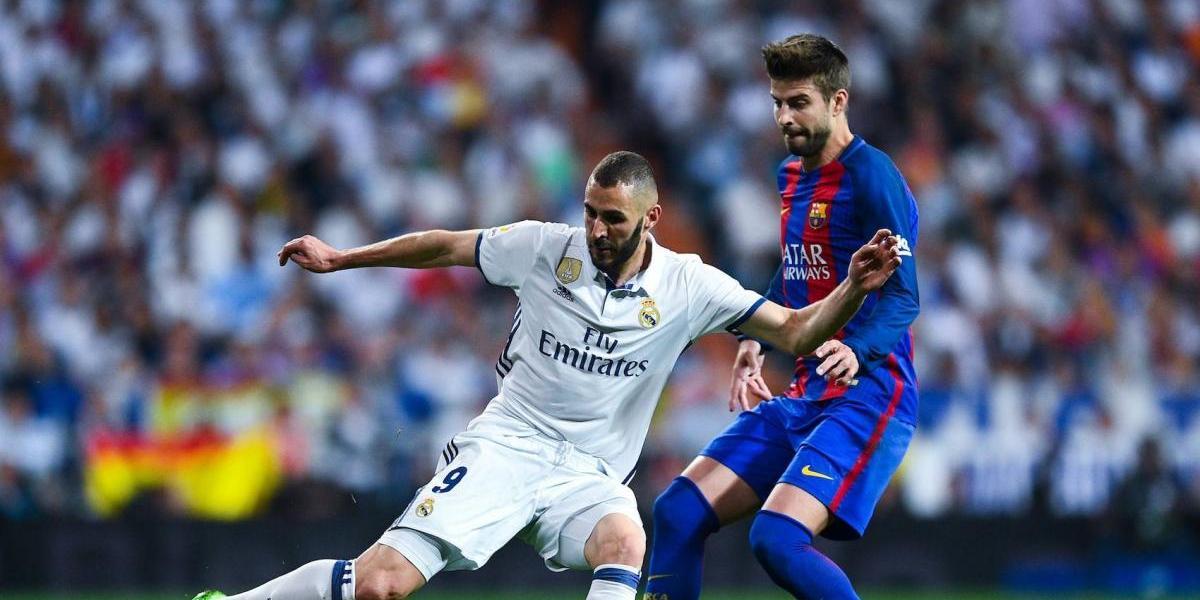Listo el calendario del futbol de España; Madrid vs. Barcelona, 20 de diciembre