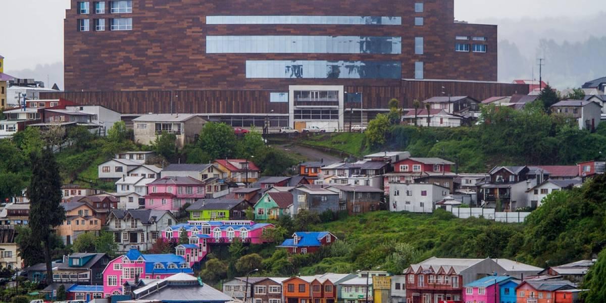 Tribunal Constitucional ratificó multa a constructora de mall de Castro