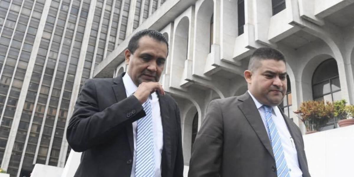 Condenan a exdiputado de Lider por pedir plazas en el Mides