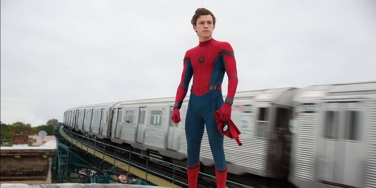 """Este es el verdadero final que iba a tener la película """"Spider-Man: Homecomming"""""""
