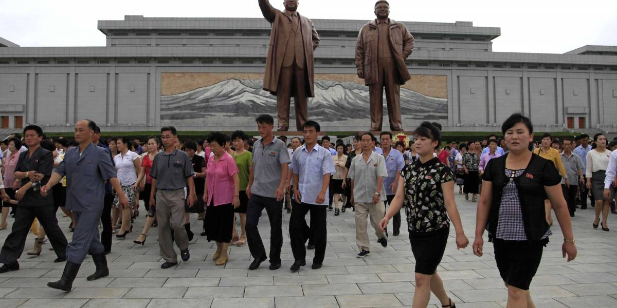 Corea del Sur pide al Norte que responda pedido de negociaciones