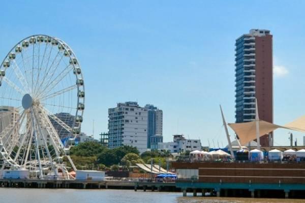 Lugares turísticos para visitar este feriado en Guayaquil