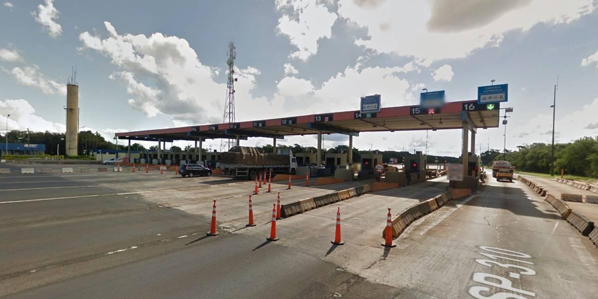 Pedágios sobem até 8,06% nas rodovias estaduais do Paraná