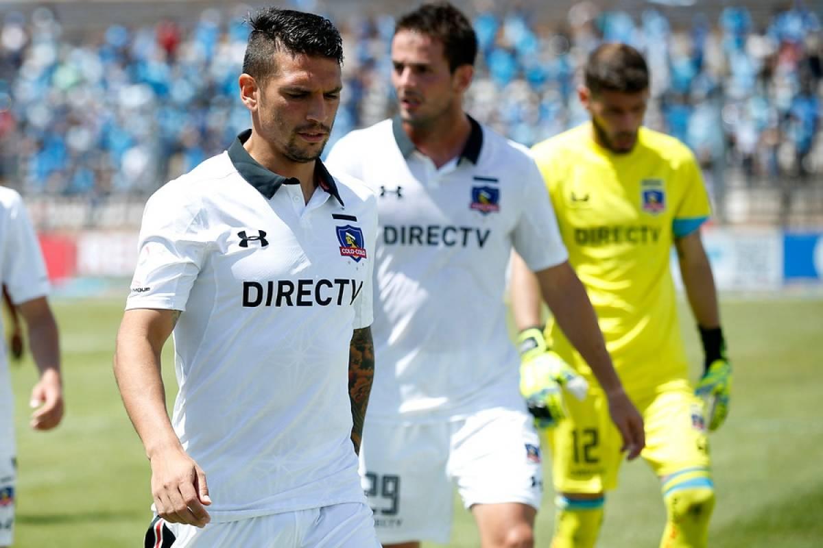 Mark González (Photosport)
