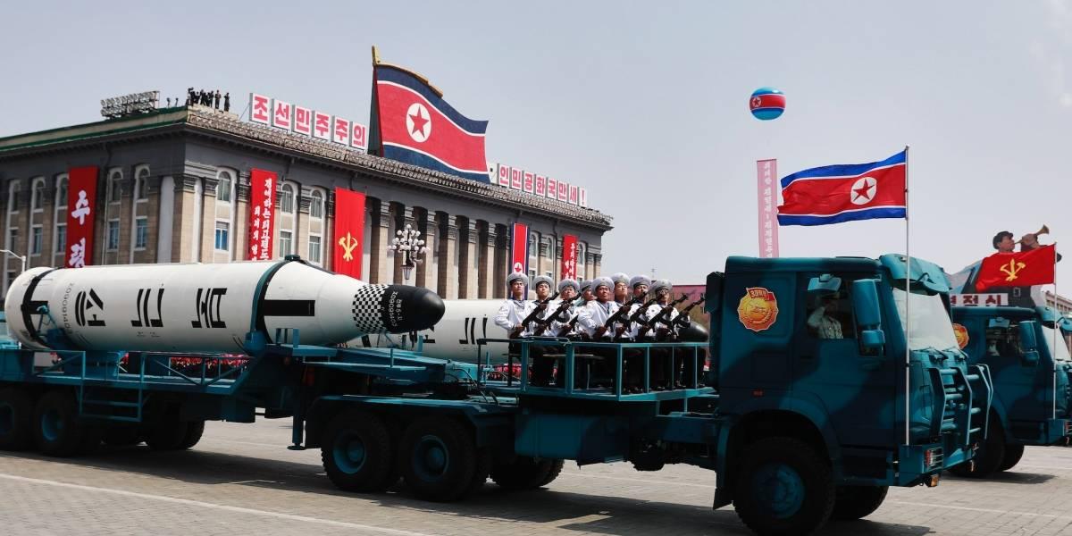 Hawai se prepara para un posible ataque de Corea del Norte